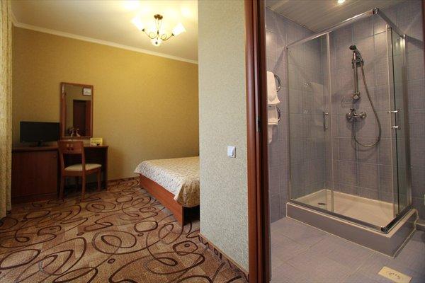 Отель «Альпийская сказка» - фото 11