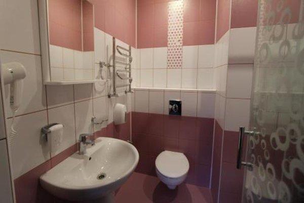 Отель «Альпийская сказка» - фото 13