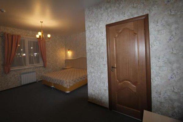 Отель «Альпийская сказка» - фото 21