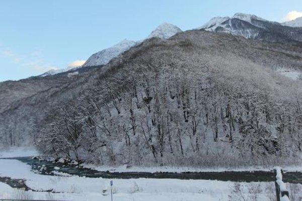 Отель «Альпийская сказка» - фото 22