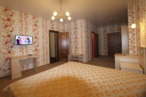 Отель «Альпийская сказка» - фото 3