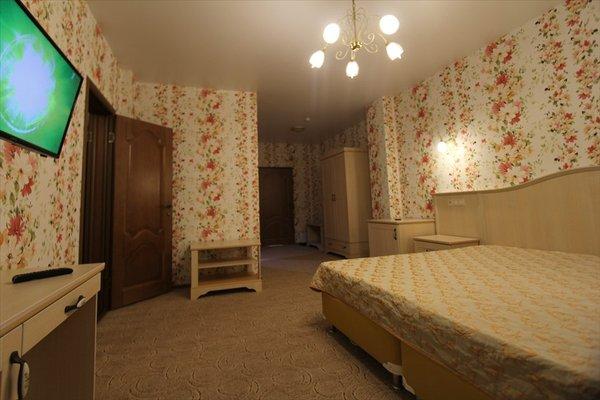 Отель «Альпийская сказка» - фото 4