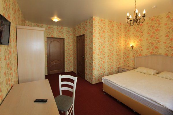 Отель «Альпийская сказка» - фото 5
