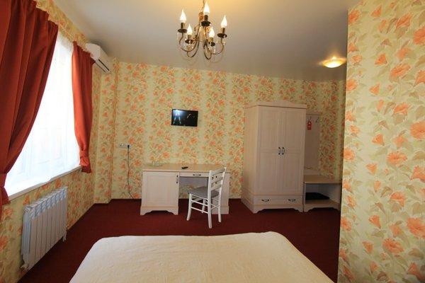 Отель «Альпийская сказка» - фото 6