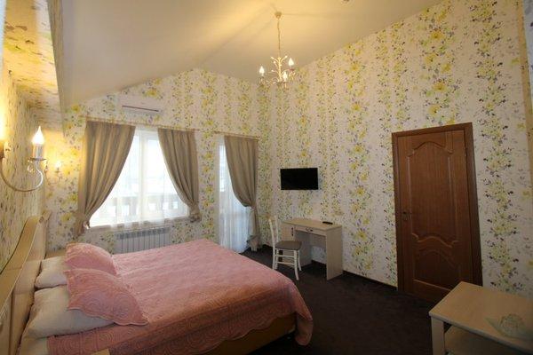 Отель «Альпийская сказка» - фото 7