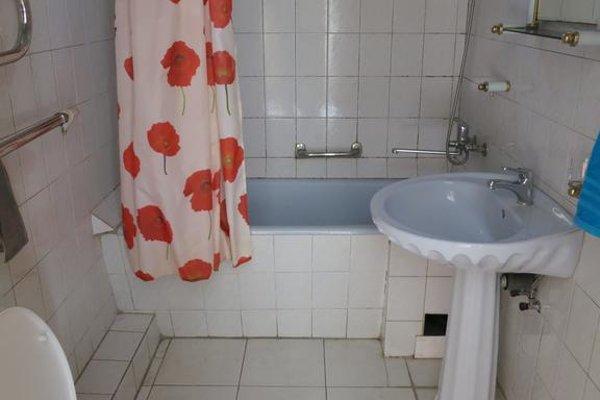 Мини-гостиница «Луч» - фото 10