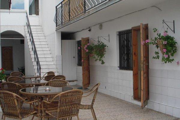 Мини-гостиница «Луч» - фото 13