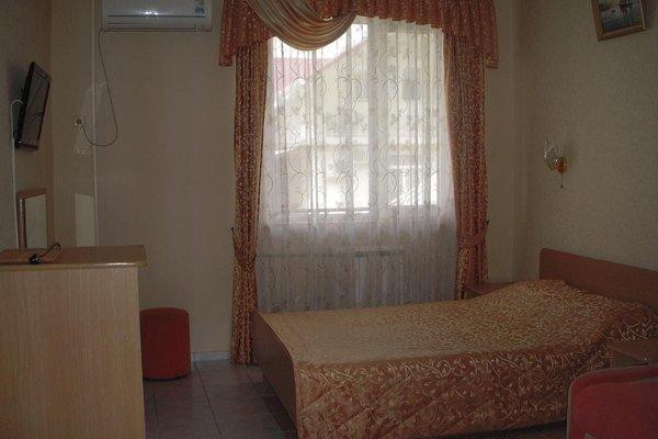 Мини-гостиница «Луч» - фото 14