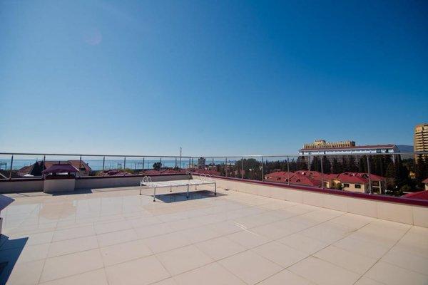 Мини-гостиница «Луч» - фото 16