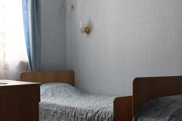 Мини-гостиница «Луч» - фото 4