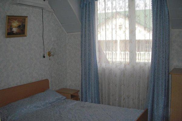 Мини-гостиница «Луч» - фото 5