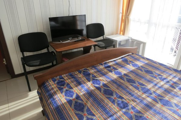 Мини-гостиница «Луч» - фото 7