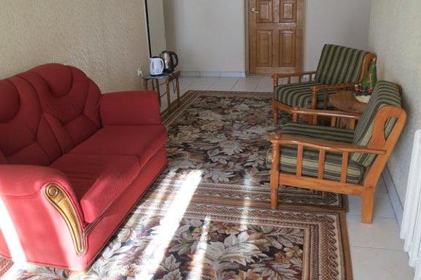 Мини-гостиница «Луч» - фото 8