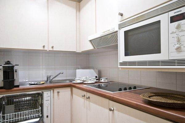 B-aparthotel Montgomery - 16