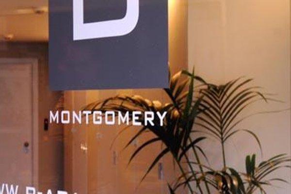 B-aparthotel Montgomery - 19