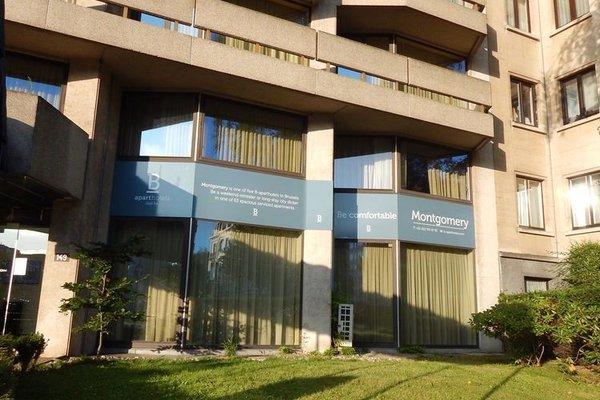 B-aparthotel Montgomery - 22