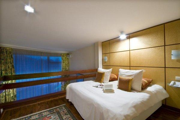 B-aparthotel Montgomery - 3
