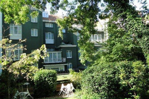 Hotel Manos Premier - фото 50