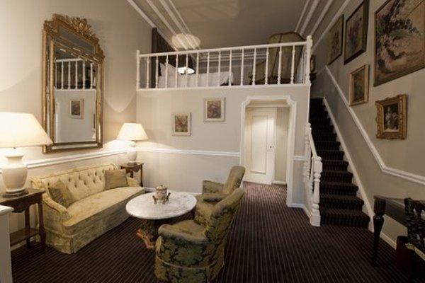 Hotel Manos Premier - фото 15