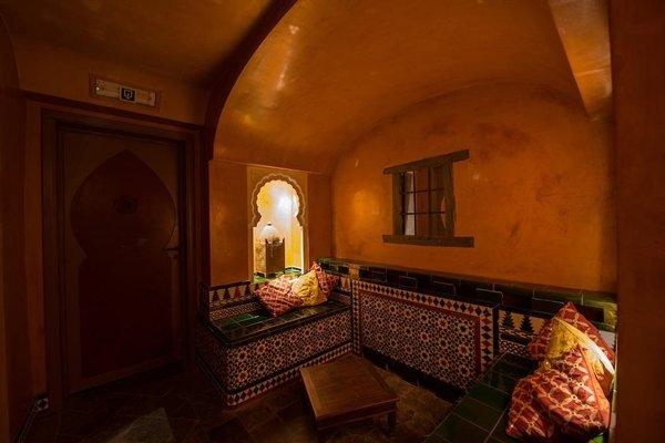 Hotel Manos Premier - фото 18