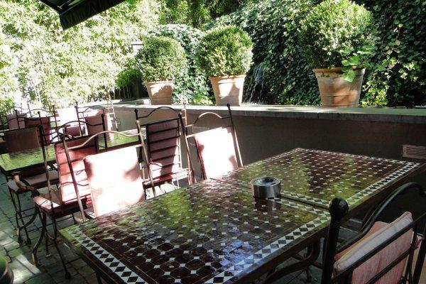 Hotel Manos Premier - фото 20