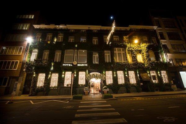 Hotel Manos Premier - фото 23