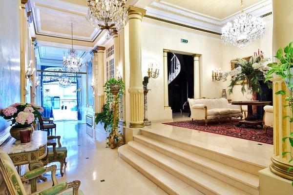 Hotel Manos Premier - фото 7