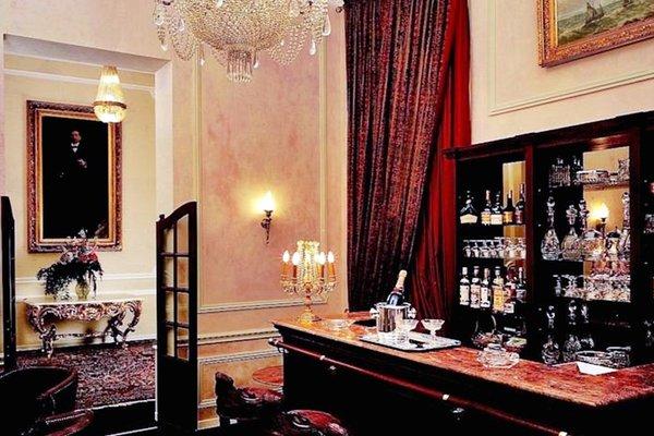 Hotel Manos Stephanie - фото 12