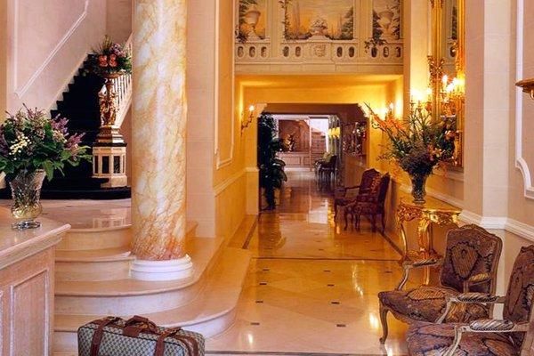 Hotel Manos Stephanie - фото 14