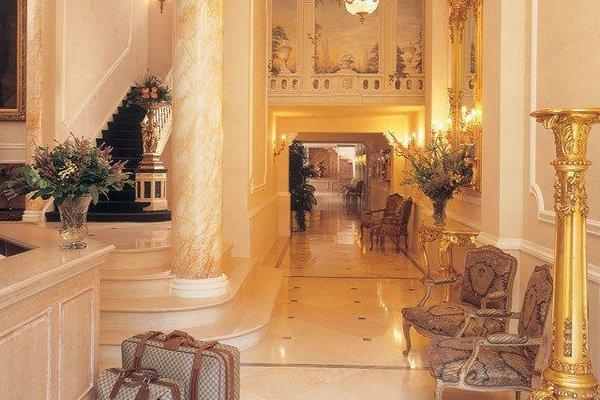 Hotel Manos Stephanie - фото 15