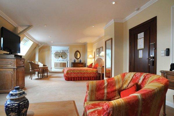 Hotel Manos Stephanie - фото 3