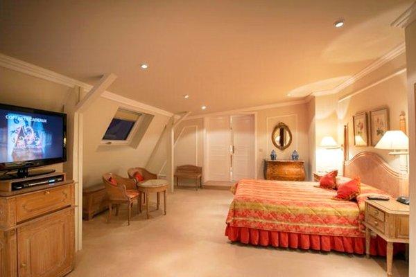 Hotel Manos Stephanie - фото 4