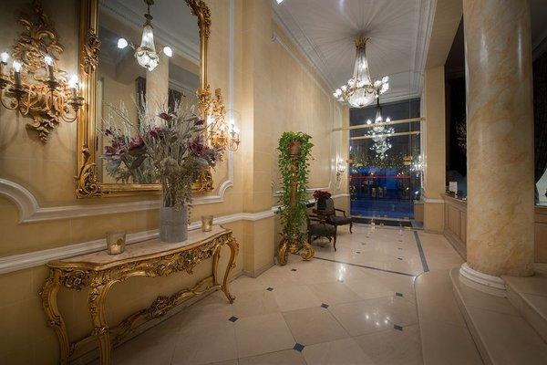 Hotel Manos Stephanie - фото 7