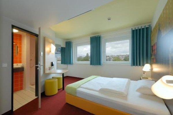 B&B Hotel Wiesbaden - 38