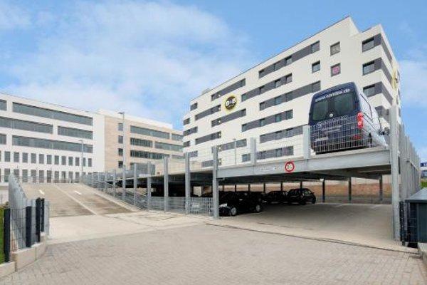 B&B Hotel Wiesbaden - 23