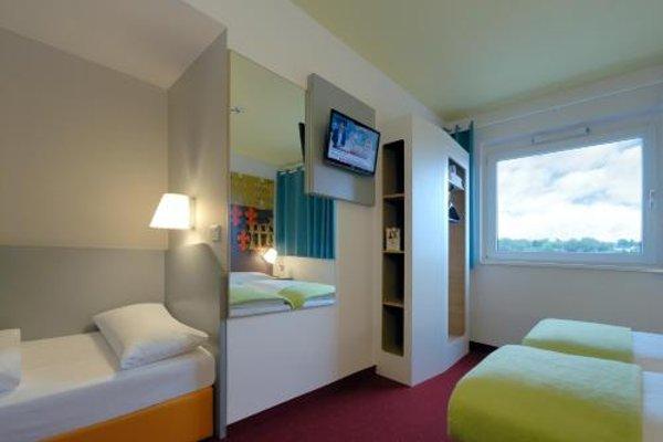 B&B Hotel Wiesbaden - 4