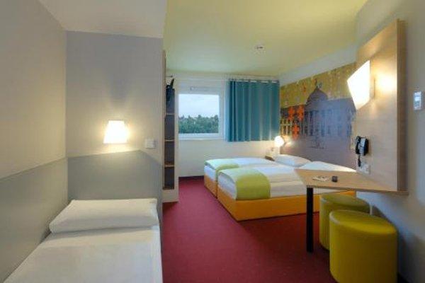B&B Hotel Wiesbaden - 5