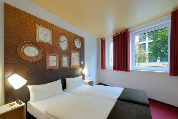 B&B Hotel Bonn - фото 6
