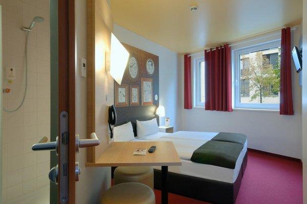 B&B Hotel Bonn - фото 3