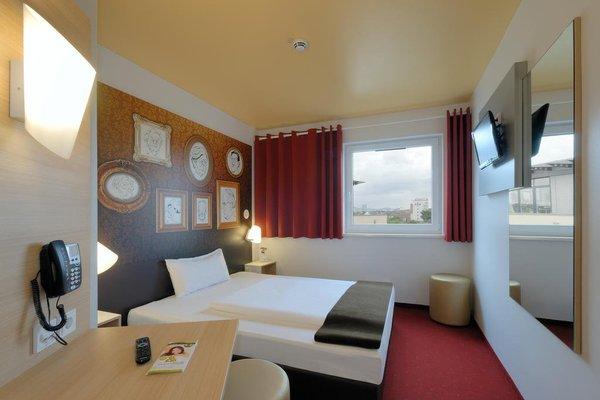 B&B Hotel Bonn - фото 5