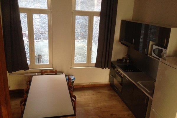 Rentbynight Aparthotel - фото 10