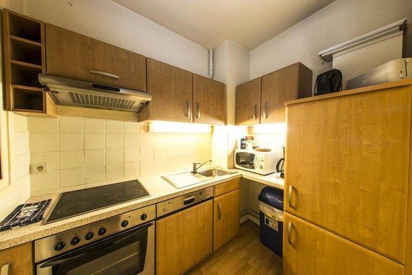 Rentbynight Aparthotel - фото 11