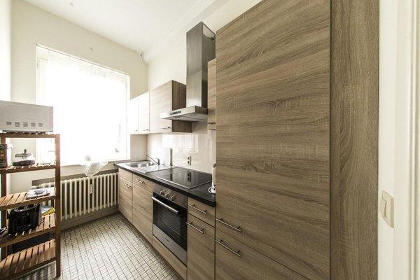 Rentbynight Aparthotel - фото 12