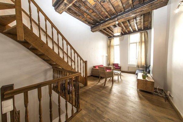 Rentbynight Aparthotel - фото 13