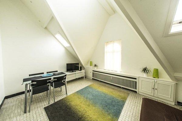 Rentbynight Aparthotel - фото 14