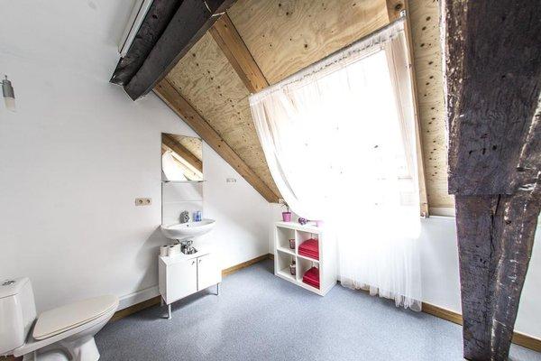 Rentbynight Aparthotel - фото 17