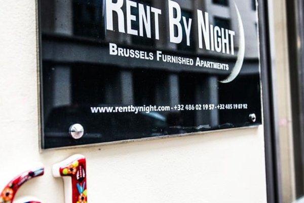 Rentbynight Aparthotel - фото 20