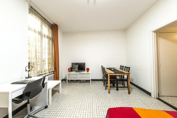 Rentbynight Aparthotel - фото 6