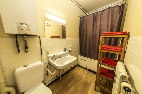 Rentbynight Aparthotel - фото 9