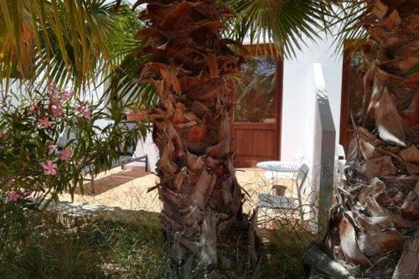 Es Pas Formentera Agroturismo - фото 19